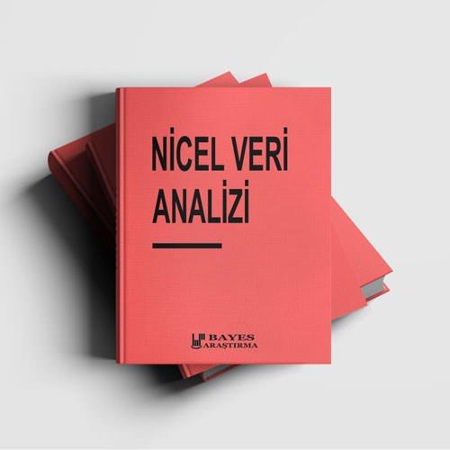 Nicel Veri Analizi
