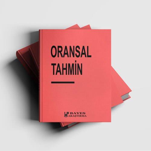 Oransal Tahmin
