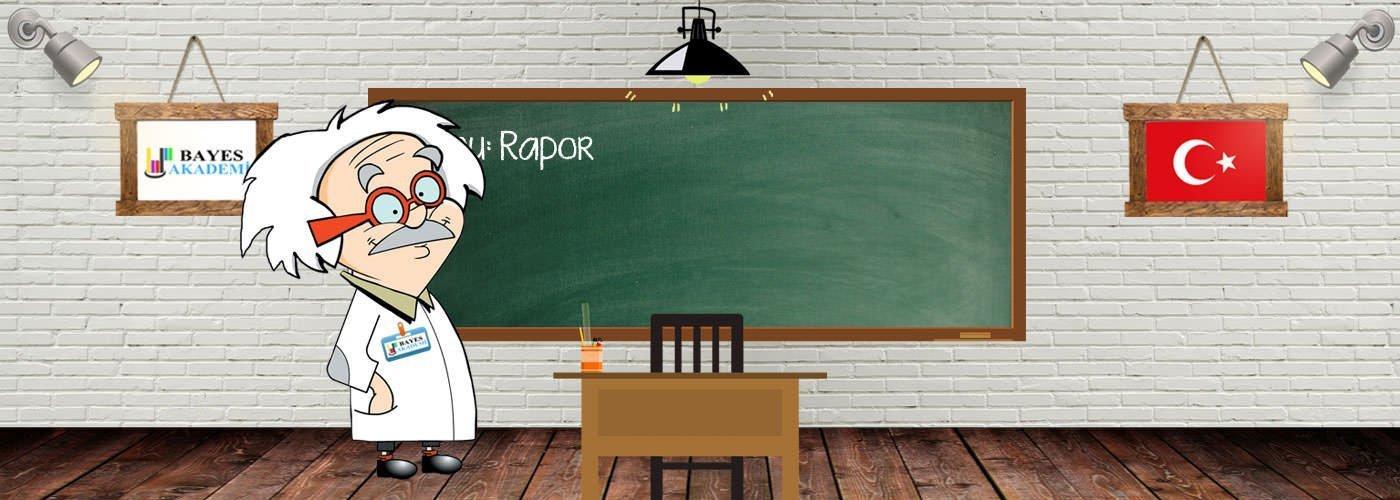 Rapor Konusu
